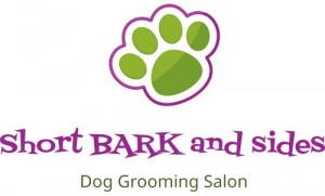Short Bark and Sides logo